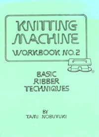 Diana natters on about machine knitting: Links to
