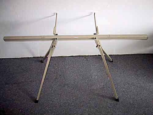 Knitting Machine Stand : Studio knitting machines canada singer silver reed