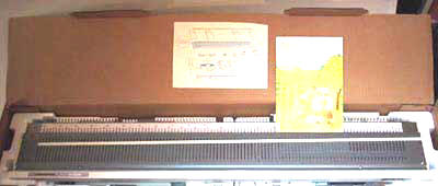 970 knitting machine for sale